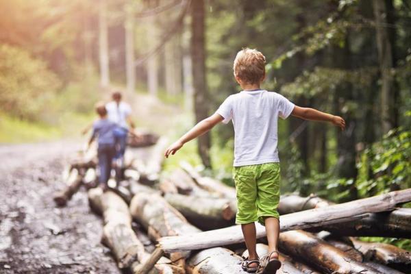 The Hidden Risks of Avoiding Risky Play